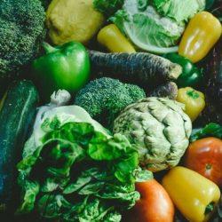 Plants d' Autres Légumes